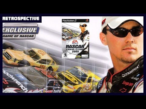 NASCAR 2005: Chase For The Cup - Retrospective