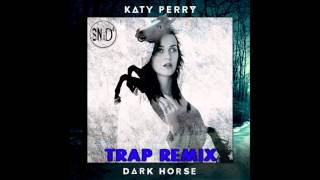 Katy Perry Dark Horse (Instrumental Trap Remix)