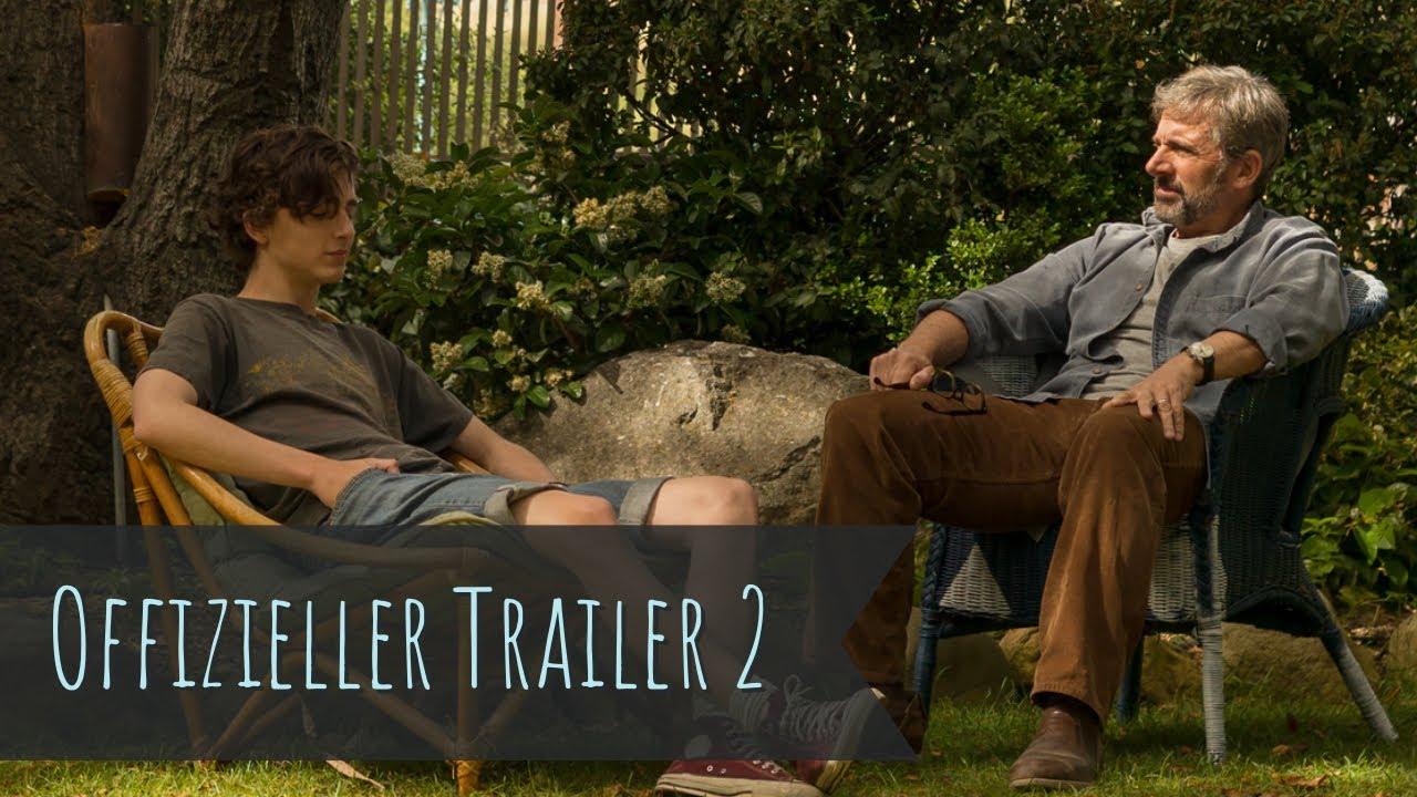 BEAUTIFUL BOY | Offizieller Trailer 2 | Deutsch HD German