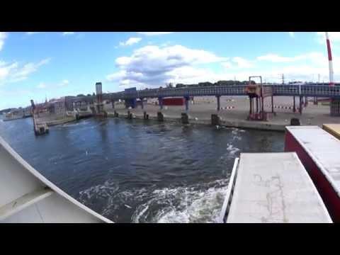 Świnoujście - Ystad