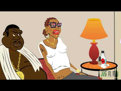 """""""JAMAICAN  COMEDY"""" 2019 S2 EPI 3 'CUTE AND DEADLY"""" JUS FI FUN"""
