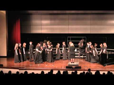 Northgate High School Chorus 2014 Fall Concert