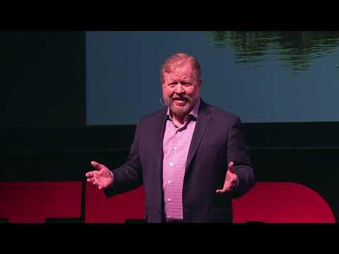 Wisdom from Strangers   Daniel Everett   TEDxPenn subtitles