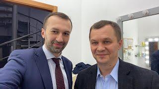 О Зеленском, Тимошенко, Авакове, Ермаке, Разумкове. Стрим с Тимофеем Миловановым