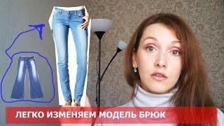 видео Шьем детскую одежду вместе с Анастасией Корфиати