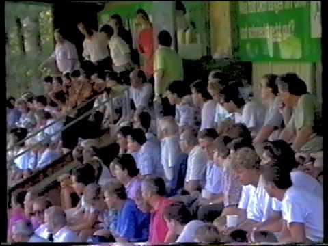 FC Puch - FavAC 2:1 - 2. Liga 1992/93