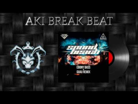 Sound Beach - Ebony Bass (Original Mix) Elektroshok Records