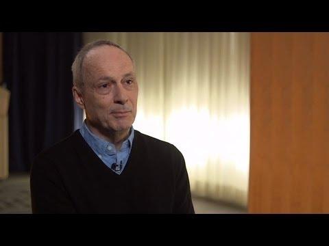 Richard Tremblay   Professeur et chercheur, Université de Montréal