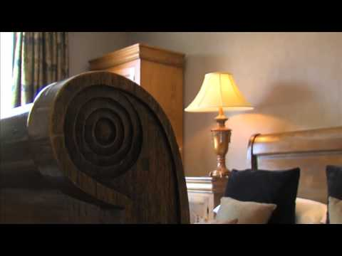 Toravaig House - a tour of our beautiful hotel on the Isle of Skye