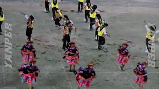 FESTIDANZAS UNCP 2017 - INGENIERÍA QUÍMICA