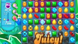 Candy Crush Soda Saga Level 998