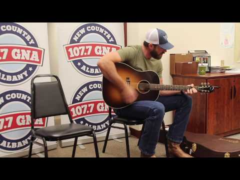 Riley Green Talks about Song Writing, then Performs 'In Love By Now' Mp3
