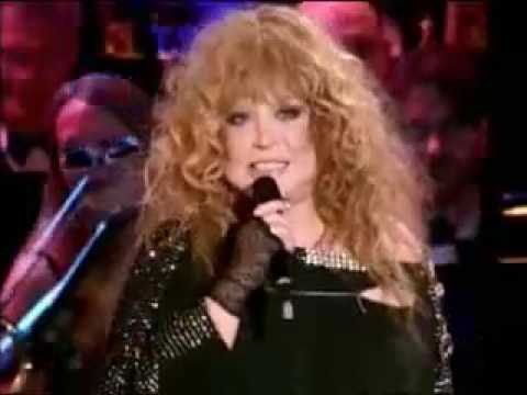 Modern Russian Music: Alla Pugacheva - Ti tam Ya tam ( You are there, I'm here)