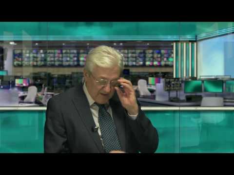 Big News - Interview with John Myatt
