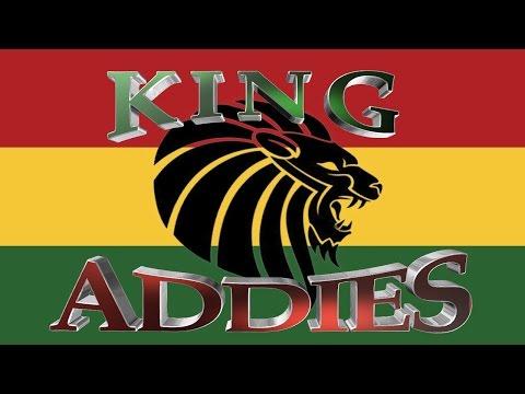 King Addies 100% Classic Dubplate Mix