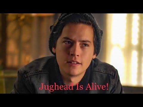 Jughead Is NOT Dead! - Riverdale Season 4