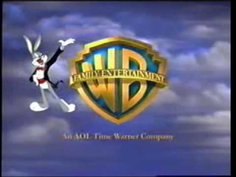 Warner Bros Family Entertainment (2001)