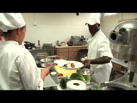 Bahamas Culinary Team