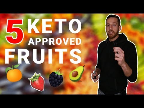 5-keto-fruits-you-can-eat-all-the-time