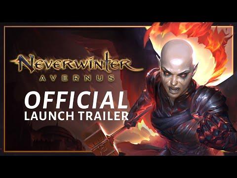 Neverwinter: Avernus Official Launch Trailer