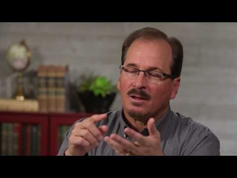 Organic Outreach for Churches Video Study, Session 1, by Kevin Harney