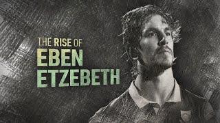 Eben Etzebeth | The making of a Springbok captain