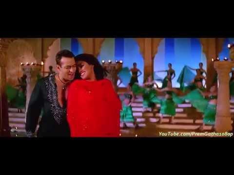 Laal Dupatta - Mujhse Shaadi Karogi (1080p...