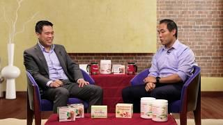 Dr. Reuben Chen LIVE: Ep. 5 with Eric Chen