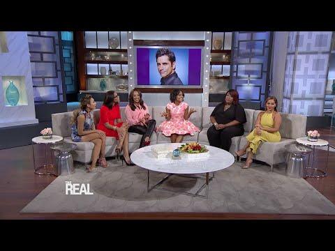 Christina Milian Gushes Over John Stamos