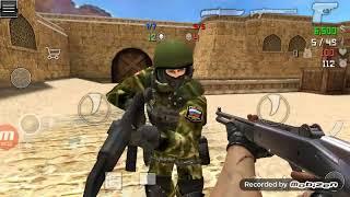 لعبة اطلاق نار جميلة screenshot 4