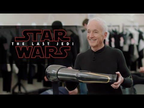 Download Youtube: Star Wars: The Last Jedi | Droid School Featurette