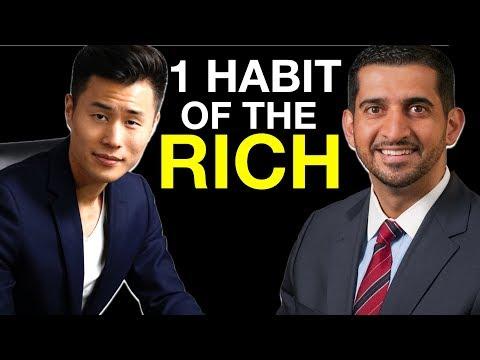 The 1 Daily Habit That Guarantees Success | Patrick Bet-David (Valuetainment)