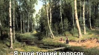 Download Русское поле - Ян Френкель (Subtitles) Mp3 and Videos