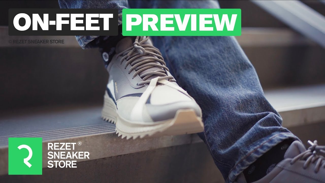 On-feet preview - Han Kjøbenhavn x PUMA