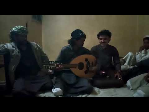 عاشق البدو