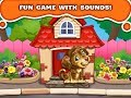 Peekaboo Surprise - Fun Animal Games - It's Fun To Hear Animal Sounds And Guess Their Names