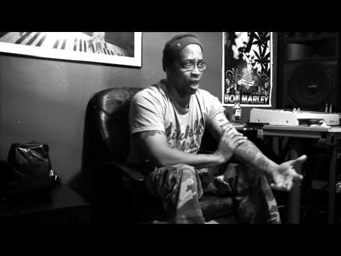 Exclusive Sadat X Interview