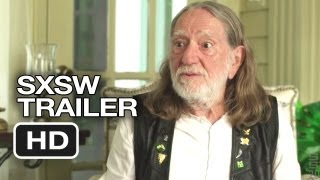 SXSW (2013) - When Angels Sing Trailer - Willie Nelson, Harry Connick Jr. Movie HD
