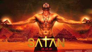 Honey Singh New Official SATAN full song HD AUDIO TRACK 12-12-12