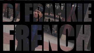 DJ FRANKIE FRENCH - TERRIFYING TRUMPETS