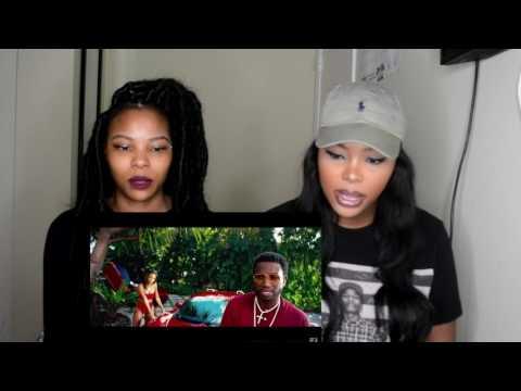 Gucci Mane ft. Nicki Minaj - Make Love Official Video REACTION