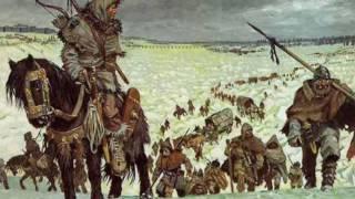 Великое переселение народов. Рассказывает историк Валдис Клишанс