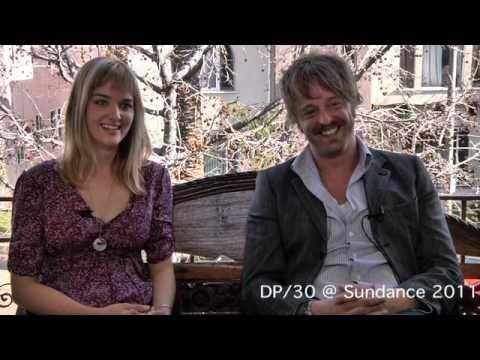 DP30: The Lie, writerdirectoractor Joshua Leonard, actor Jess Weixler