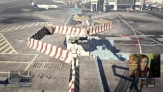 GTA V  |#1| Wyścig po śmierć