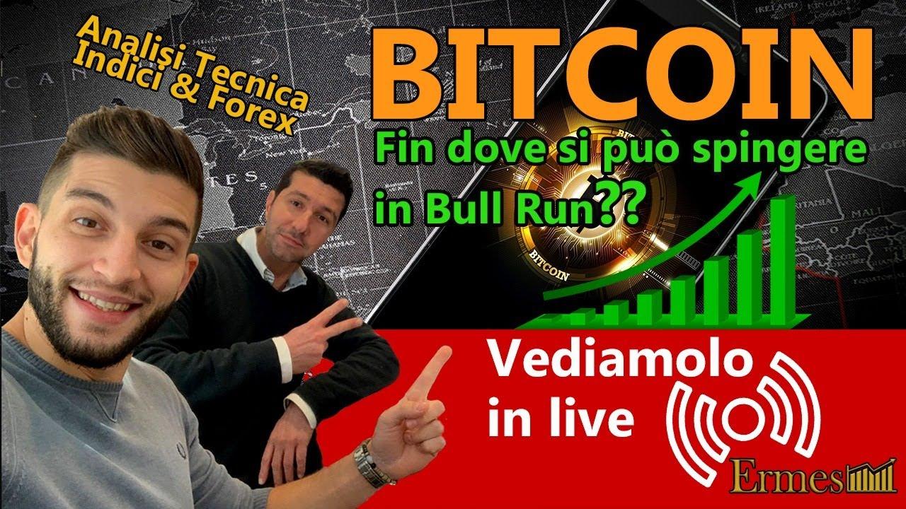 analisi tecnica bitcoin dal vivo)