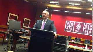 Australian Indian History_Daryl Maguire MP