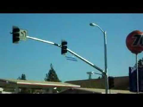 San Fernando Valley Wind