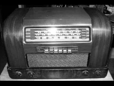 Ozzie Nelson Orchestra Blackhawk 1940