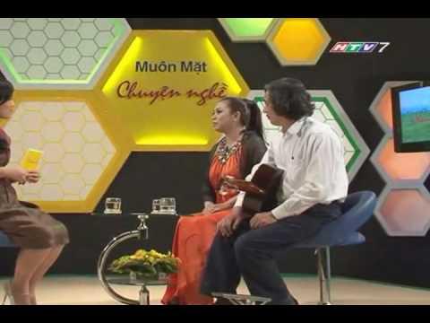 Phỏng vấn guitarist - nhạc sĩ Châu Đăng Khoa Phần 2