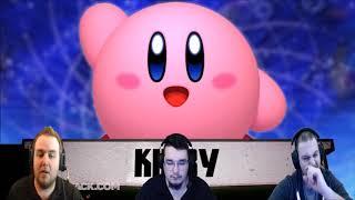 Death Battle - Kirby vs. Majin Buu | DarkStar Reacts